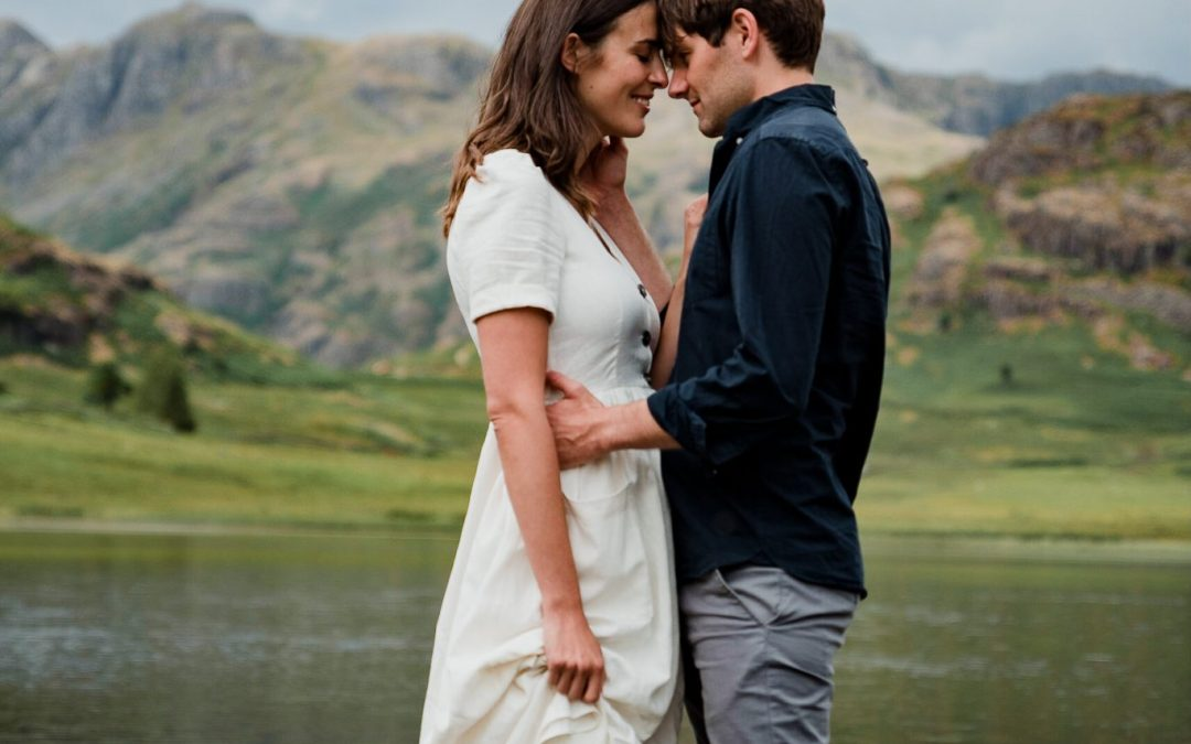 Engagement Photoshoot Competition