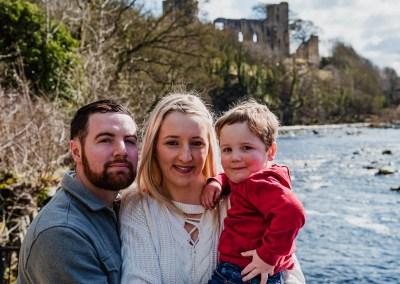 Barnard Castle Family Engagement