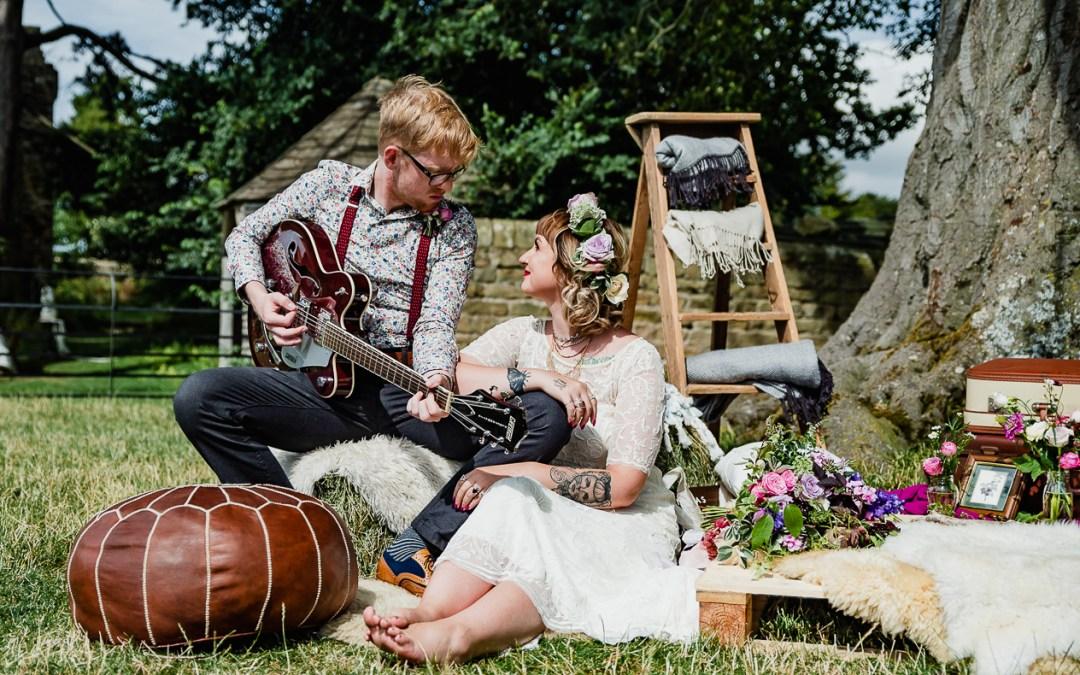 Capturing your unique wedding