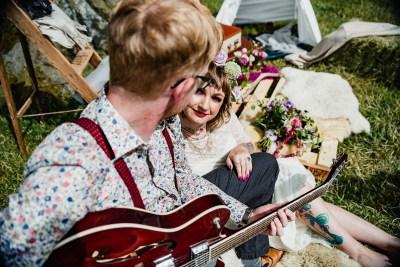 Teepee Wedding g-27
