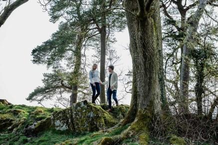 Ambleside Lake District Engagement-14