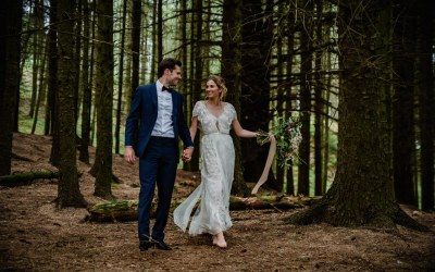 My Top Lake District Wedding Photos