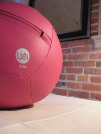 UGI Fitness 8lb ball
