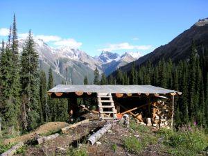 Icefall-Lodge-The-helipad
