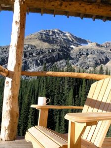 Icefall-lodge-Morning-coffee