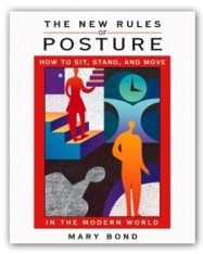 New Rules of Posture by Mary Bond