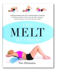 Melt Method book by Sue Hitzmann