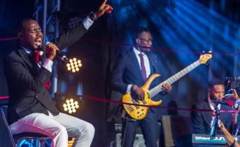 Tembalami Launches New Album