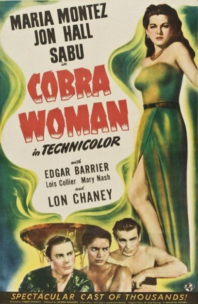 cobra_woman