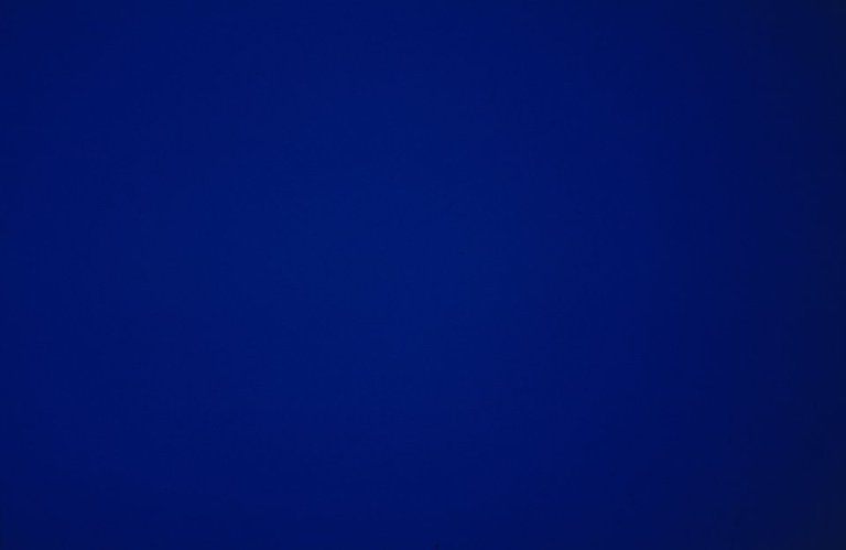 NOW SHOWING: BLUE screens at Tate Britain.