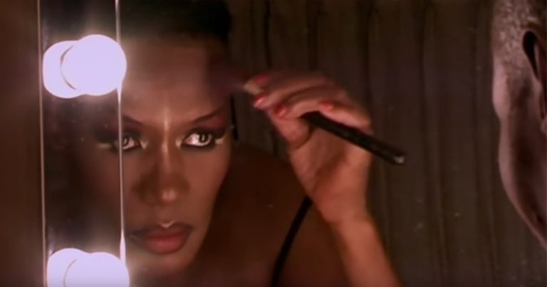 COMING SOON: GRACE JONES: BLOODLIGHT + BAMI screens at Picturehouse Central (28 OCT).