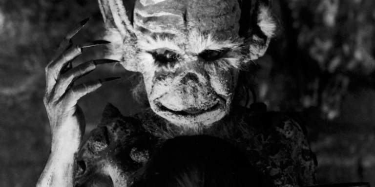 HALLOWEEN 2017: HÄXAN + LIVE ACCOMPANIMENT screens at Phoenix Cinema (31 OCT).