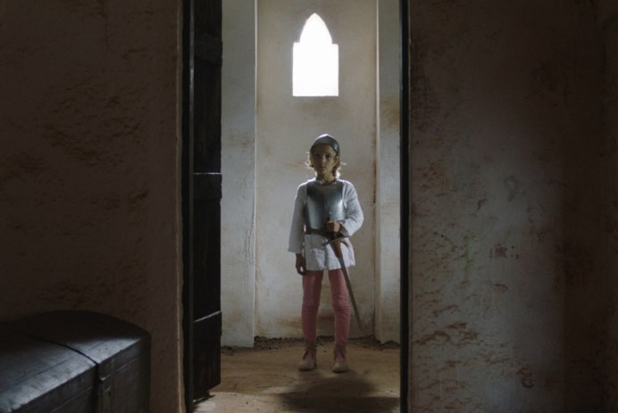 LONDON FILM FESTIVAL: LITTLE CRUSADER (aka Krizácek) screened at Empire Haymarket (09 OCT).