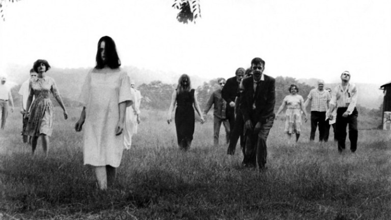 HALLOWEEN 2017: NIGHT OF THE LIVING DEAD screens at Close-Up (31 OCT).