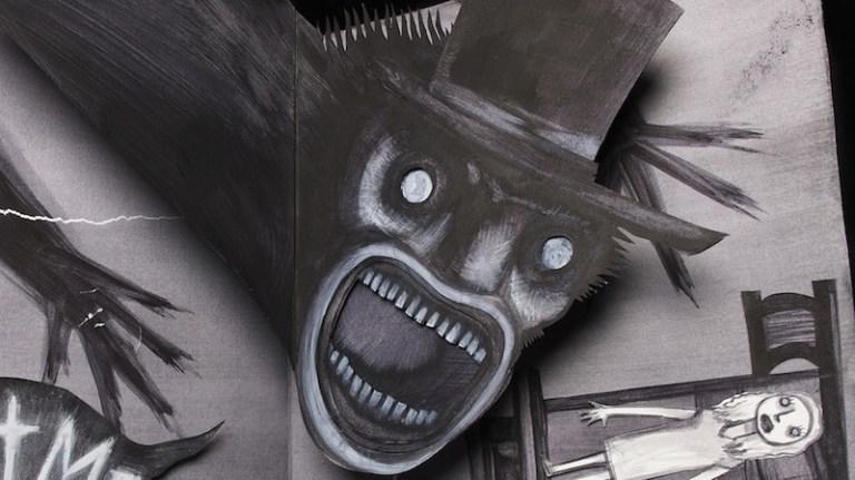 COMING SOON: THE BABADOOK screens at the Prince Charles Cinema (21 OCT).