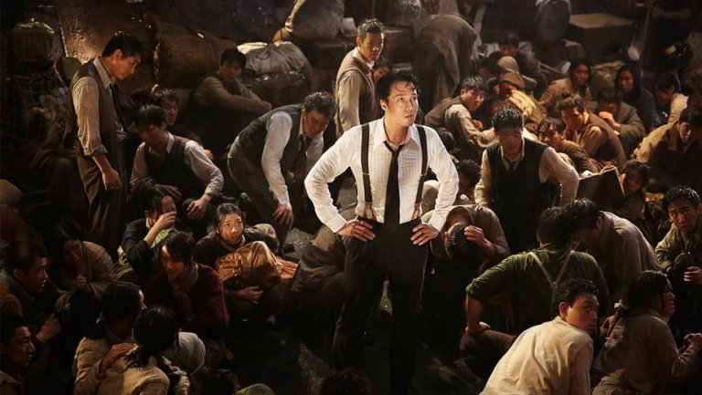 LEAFF17: THE BATTLESHIP ISLAND screens at Rich Mix (26 OCT).