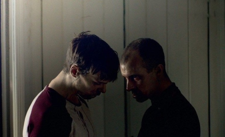 LONDON FILM FESTIVAL: THE CURED screened at Vue Leicester Square (14 OCT).