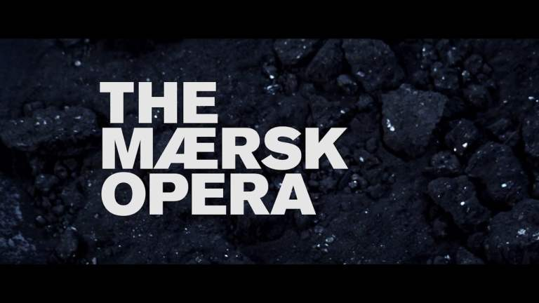 LONDON FILM FESTIVAL: THE MÆRSK OPERA screened at BFI (05 OCT).