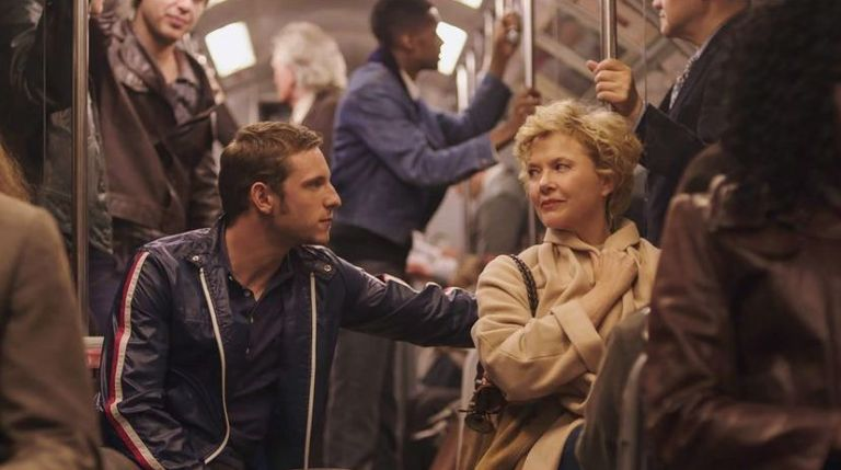 NOW SHOWING: FILM STARS DON'T DIE IN LIVERPOOL screens at BFI (14 NOV).