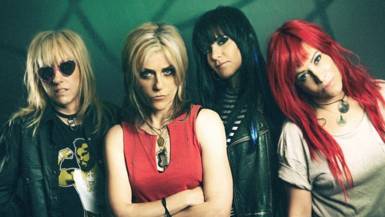 NOW SHOWING: L7: PRETEND WE'RE DEAD screens at Hackney Picturehouse (19 NOV).