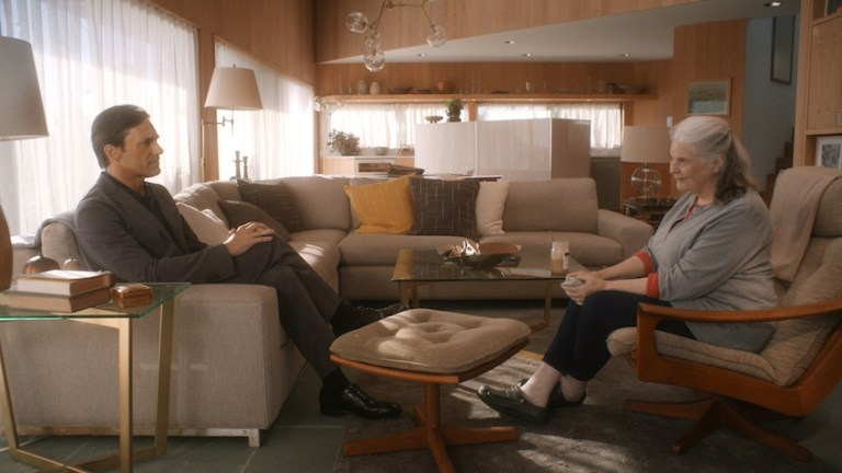 COMING SOON: MARJORIE PRIME screens at The Lexi Cinema.