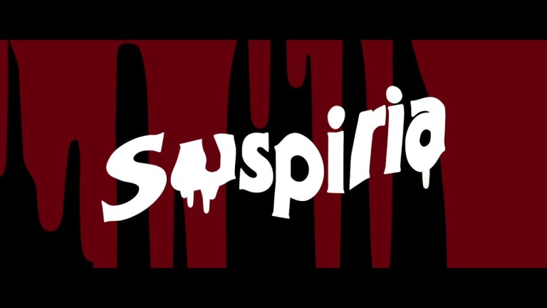 NOW SHOWING: SUSPIRIA screens at Barbican.