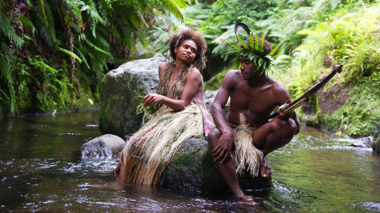 NOW BOOKING: TANNA screens at David Lean Cinema (28 DEC).