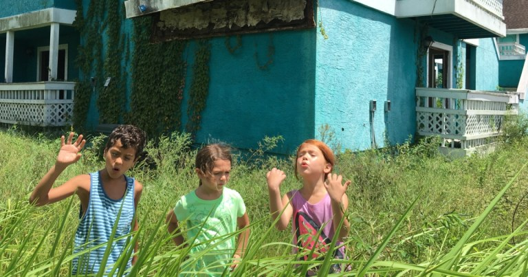NOW SHOWING: THE FLORIDA PROJECT screens at Everyman Screen on the Green (17 NOV).