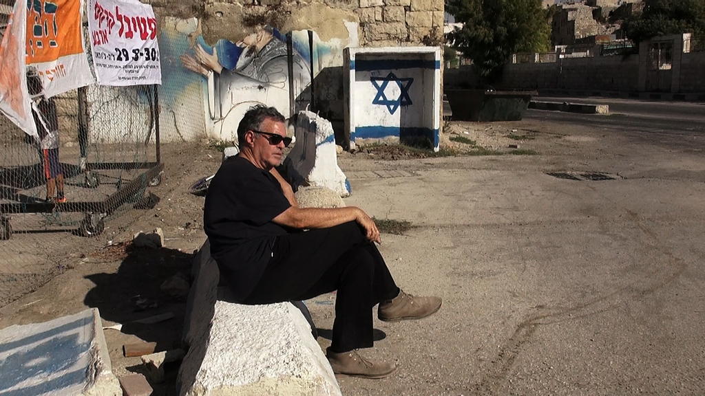 NOW SHOWING: WEST OF THE JORDAN RIVER screened at ICA (23 NOV).