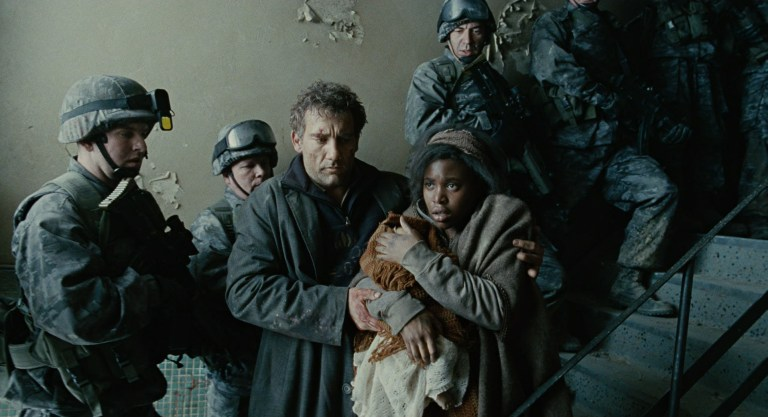 COMING SOON: CHILDREN OF MEN screens at Prince Charles Cinema (16 NOV).