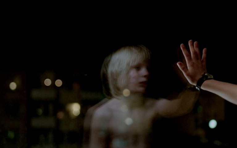 NOW SHOWING: LET THE RIGHT ONE IN screens at Genesis Cinema (09 JAN).