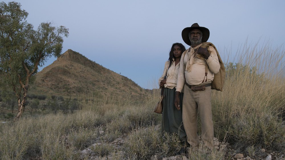 NOW SHOWING: SWEET COUNTRY screens at Frontline Club (14 FEB).