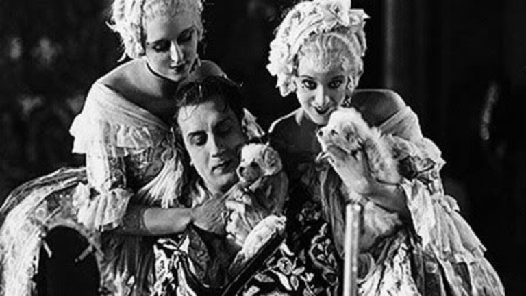 RADIANT CIRCUS SCREEN GUIDE - NOW SHOWING: CASANOVA screens at The Cinema Museum (14 MAR).
