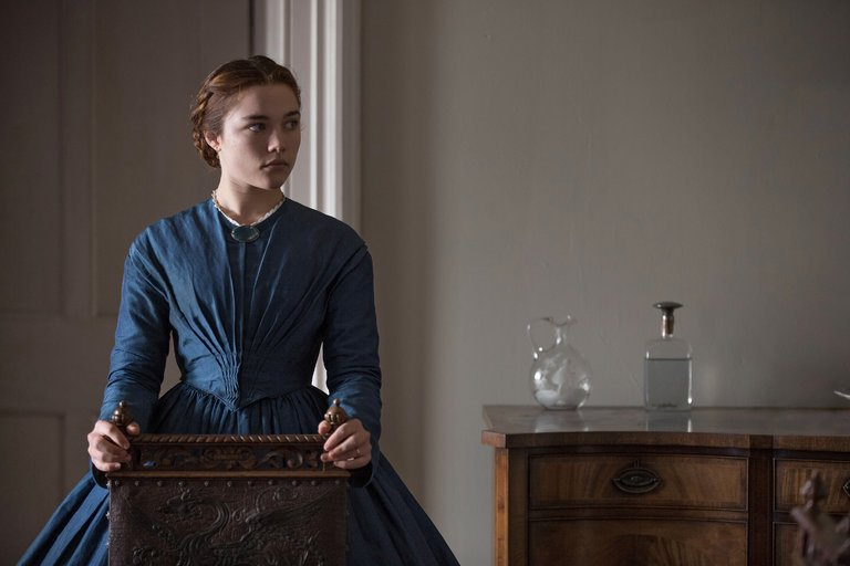 RADIANT CIRCUS SCREEN GUIDE - NOW SHOWING: LADY MACBETH at Deptford Cinema (17 APR).