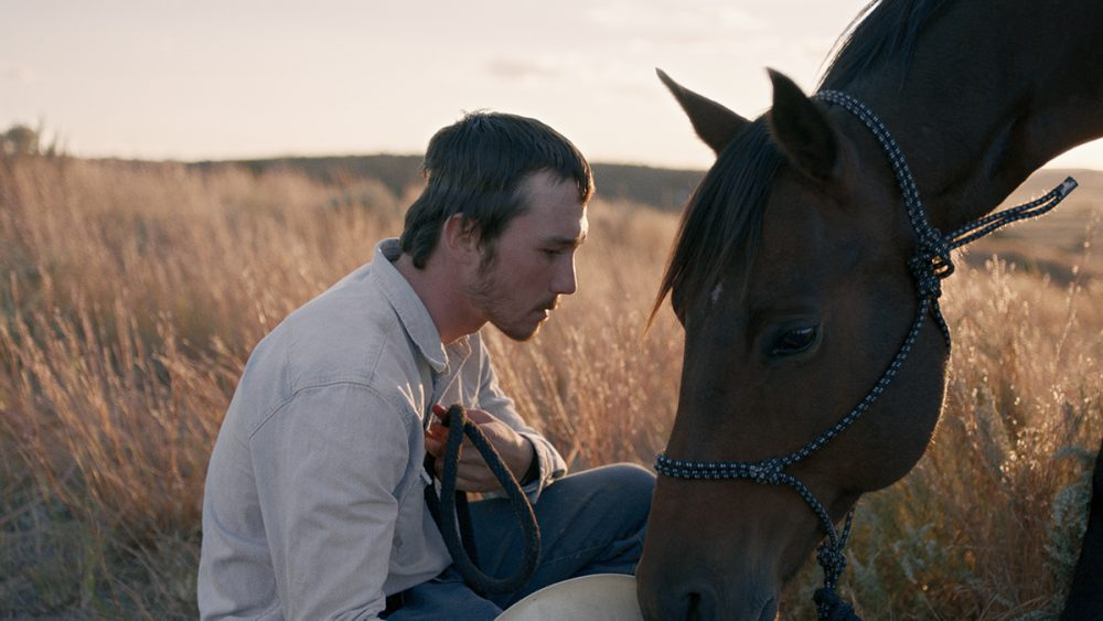 RADIANT CIRCUS SCREEN GUIDE - NOW SHOWING: THE RIDER at BFI (19 APR).