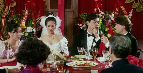 THE WEDDING BANQUET screens at Classic Cinema Club - Ealing (11 MAY 19:30).