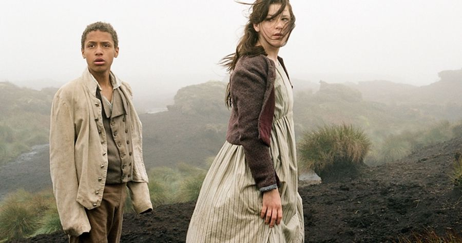 RADIANT CIRCUS SCREEN GUIDE - NOW SHOWING: WUTHERING HEIGHTS at Deptford Cinema (19 APR).