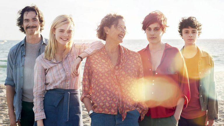 Radiant Circus Screen Guide - Films in London today: 20TH CENTURY WOMEN at The Prince Charles (31 MAY).