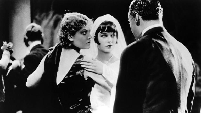 PANDORA'S BOX (1929).