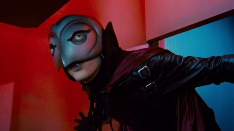Films in London today: PHANTOM OF THE PARADISE at Ciné Lumière.