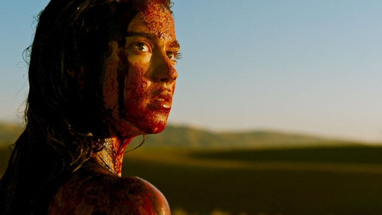 Films in London today: REVENGE at ArtHouse Crouch End (15 MAY).