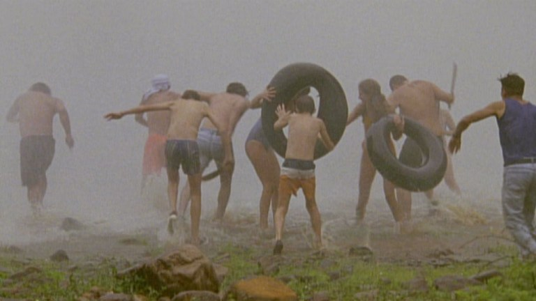 Radiant Circus Screen Guide - Films in London today: THE SWAMP at ICA (20 MAY).