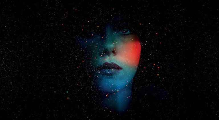 Radiant Circus Screen Guide - Films in London: UNDER THE SKIN at Everyman Muswell Hill (31 MAY).