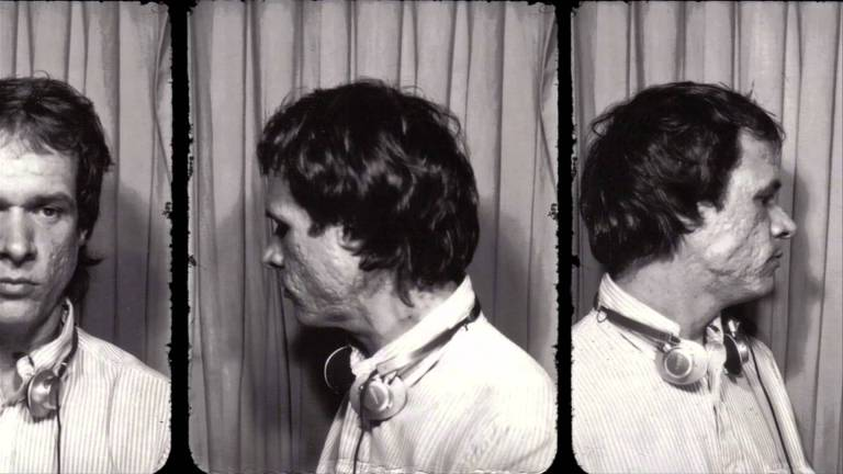 Radiant Circus Screen Guide - Films in London today: WILD COMBINATION: A PORTRAIT OF ARTHUR RUSSELL at Herne Hill Film Festival (29 MAY).