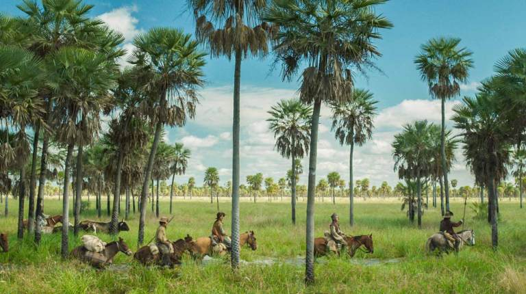Radiant Circus Screen Guide - Films in London today: ZAMA at BFI Southbank (22 MAY).