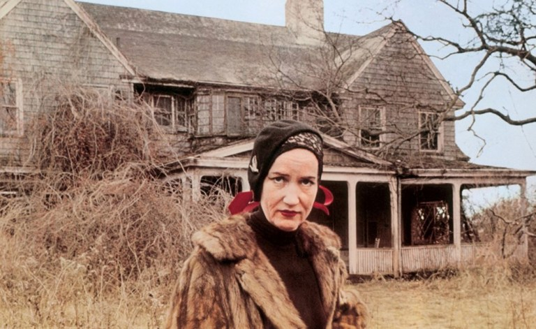 Radiant Circus Screen Guide - Films in London today: GREY GARDENS at DocHouse (03 JUN).