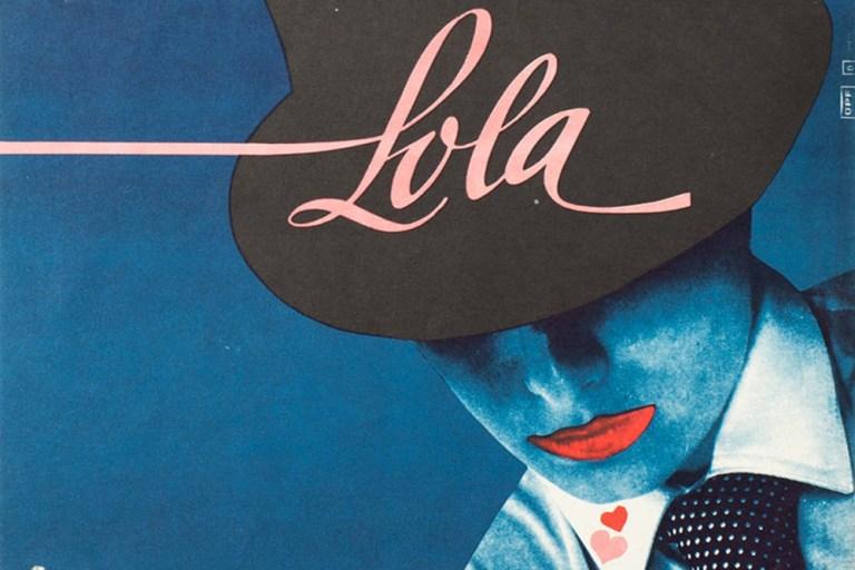 Radiant Circus Screen Guide - Films in London today: LOLA at Close-Up (25 JUN).