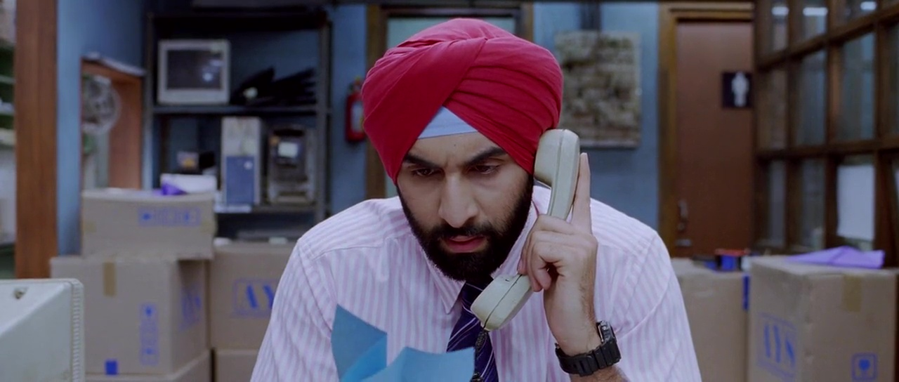 Radiant Circus Screen Guide - Films in London today: ROCKET SINGH: SALESMAN OF THE YEAR at The Institute Of Light (11 JUN).