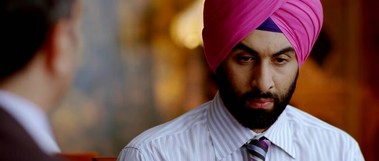 Independent films curators in London: Ranjit S. Rupai aka SUPAKINO talks ROCKET SINGH (11 JUN).