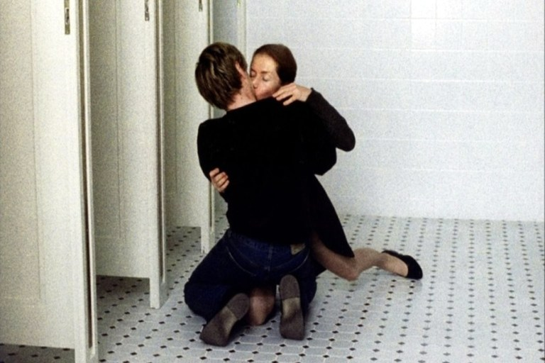 Films in London today: THE PIANO TEACHER at Deptford Cinema (30 JUN)